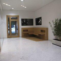 Отель Art7 The Apartment Испания, Сан-Себастьян - отзывы, цены и фото номеров - забронировать отель Art7 The Apartment онлайн интерьер отеля фото 3