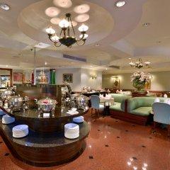 Evergreen Laurel Hotel Bangkok питание