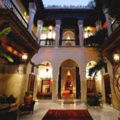 Отель Riad Safar Марокко, Марракеш - отзывы, цены и фото номеров - забронировать отель Riad Safar онлайн фото 6