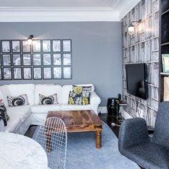 Апартаменты Eson2 - The Abbey Road Gem Apartment комната для гостей фото 4