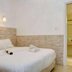 Отель Liber Seashore Suites Тель-Авив комната для гостей