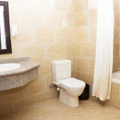 Апартаменты Pyramisa Sunset Pearl Apartments ванная