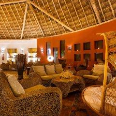 Отель Villas HM Paraíso del Mar Мексика, Остров Ольбокс - отзывы, цены и фото номеров - забронировать отель Villas HM Paraíso del Mar онлайн интерьер отеля фото 3