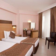 Отель Remi комната для гостей