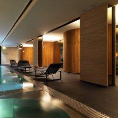 Отель Sense Hotel Sofia Болгария, София - 1 отзыв об отеле, цены и фото номеров - забронировать отель Sense Hotel Sofia онлайн бассейн фото 3