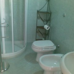 Отель B&B Lavinium Скалея ванная