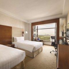 Отель Shangri-la Hotel, Shenzhen Китай, Шэньчжэнь - отзывы, цены и фото номеров - забронировать отель Shangri-la Hotel, Shenzhen онлайн фото 13