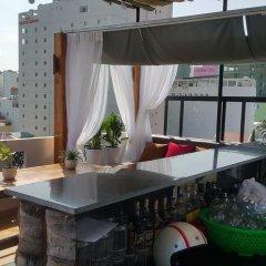 Отель iHome Nha Trang Вьетнам, Нячанг - 1 отзыв об отеле, цены и фото номеров - забронировать отель iHome Nha Trang онлайн балкон