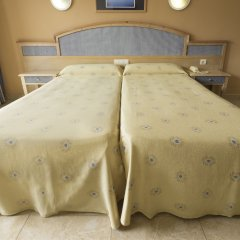 Azuline Hotel Bergantin комната для гостей фото 5
