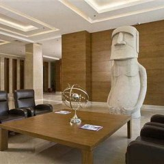 Anemon Afyon Spa Hotel & Convention Center Афьонкарахисар фото 2