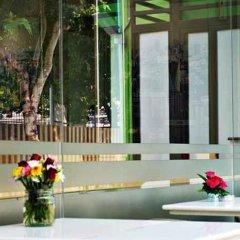 Отель S3 Residence Park Таиланд, Бангкок - 1 отзыв об отеле, цены и фото номеров - забронировать отель S3 Residence Park онлайн балкон