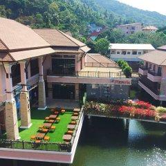Отель Alpina Phuket Nalina Resort & Spa детские мероприятия