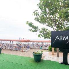 Armas Park Hotel Турция, Кемер - отзывы, цены и фото номеров - забронировать отель Armas Park Hotel онлайн спортивное сооружение