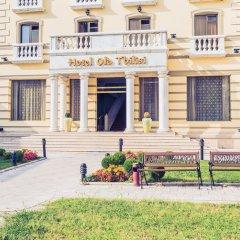Отель Old Tbilisi Тбилиси