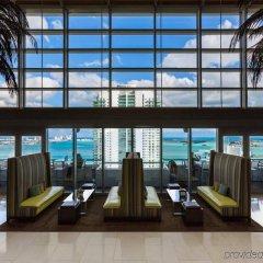Отель Conrad Miami спа фото 2