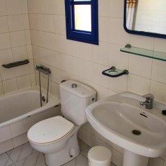 Отель Ataitana Faro ванная фото 2