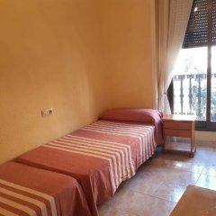 Отель Hostal Pacios комната для гостей фото 4