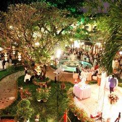 Отель Saigon Morin Вьетнам, Хюэ - отзывы, цены и фото номеров - забронировать отель Saigon Morin онлайн помещение для мероприятий