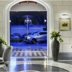 Hotel Principe Torlonia интерьер отеля фото 3