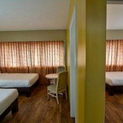 Pacific Bay Hotel комната для гостей фото 4