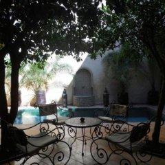 Отель Riad Du Petit Prince детские мероприятия