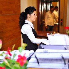 Hotel Vila e Arte спа фото 2