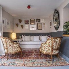 Отель La Petite Maison de Lapa Португалия, Лиссабон - отзывы, цены и фото номеров - забронировать отель La Petite Maison de Lapa онлайн комната для гостей фото 5