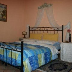 Отель la Selce Италия, Региональный парк Colli Euganei - отзывы, цены и фото номеров - забронировать отель la Selce онлайн комната для гостей фото 3