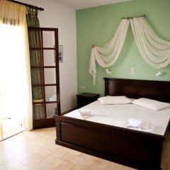 Отель Vasilaras Hotel Греция, Агистри - отзывы, цены и фото номеров - забронировать отель Vasilaras Hotel онлайн комната для гостей фото 3
