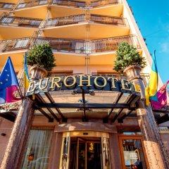 Гостиница Євроотель Украина, Львов - 7 отзывов об отеле, цены и фото номеров - забронировать гостиницу Євроотель онлайн пляж