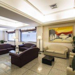Отель Mediterraneo Италия, Палермо - отзывы, цены и фото номеров - забронировать отель Mediterraneo онлайн интерьер отеля фото 3