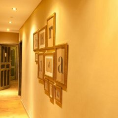 Отель Abracadabra Suites Испания, Мадрид - отзывы, цены и фото номеров - забронировать отель Abracadabra Suites онлайн интерьер отеля фото 3
