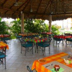 El Ameyal Hotel & Family Suites питание фото 2