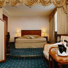 Гранд Отель Эмеральд Санкт-Петербург комната для гостей фото 4