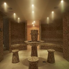 Sunshine Corfu Hotel & Spa All Inclusive сауна