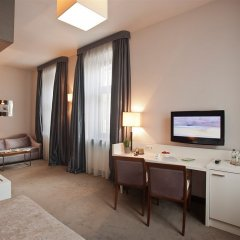 Отель UNICUS Краков удобства в номере фото 2