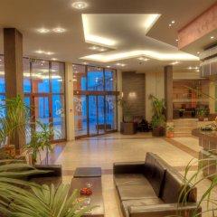 Отель Extreme Болгария, Левочево - отзывы, цены и фото номеров - забронировать отель Extreme онлайн интерьер отеля
