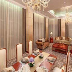 Отель Marco Polo Shenzhen Китай, Шэньчжэнь - отзывы, цены и фото номеров - забронировать отель Marco Polo Shenzhen онлайн интерьер отеля
