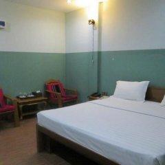 Отель Nawaday Hotel Мьянма, Пром - отзывы, цены и фото номеров - забронировать отель Nawaday Hotel онлайн фото 7