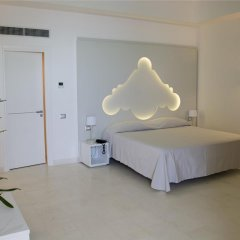 Отель Villa Piedimonte Равелло комната для гостей фото 4