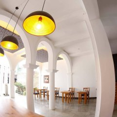 The Reef Beach Hotel Negombo интерьер отеля фото 2