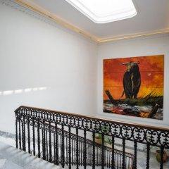 Отель Palacio Garvey Испания, Херес-де-ла-Фронтера - отзывы, цены и фото номеров - забронировать отель Palacio Garvey онлайн спортивное сооружение