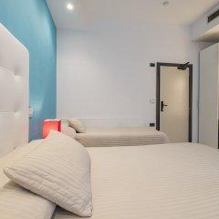 Hotel Levante Римини комната для гостей
