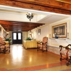 Отель Palazzetto da Schio интерьер отеля