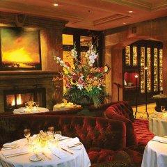 Отель Wedgewood Hotel & Spa Канада, Ванкувер - отзывы, цены и фото номеров - забронировать отель Wedgewood Hotel & Spa онлайн интерьер отеля