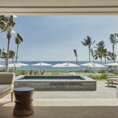 Отель Four Seasons Resort Oahu at Ko Olina бассейн