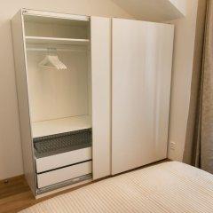 Апартаменты Terra Bohemia Apartment удобства в номере