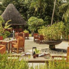 Отель One&Only Reethi Rah Мальдивы, Северный атолл Мале - 8 отзывов об отеле, цены и фото номеров - забронировать отель One&Only Reethi Rah онлайн питание фото 2
