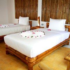 Отель Hoi An Rustic Villa комната для гостей фото 3