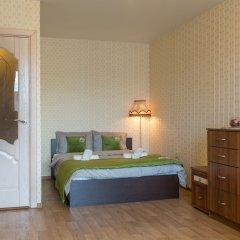 Апартаменты AG Apartment on Trofimova Москва комната для гостей фото 5